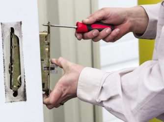 Locksmith in Glasgow